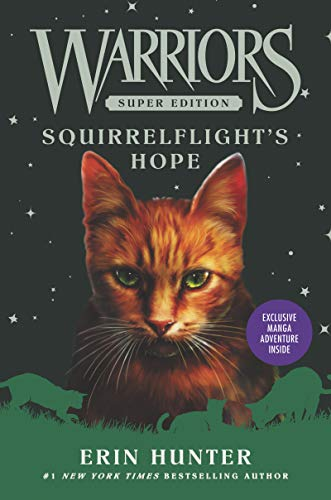 9780062698803: Warriors Super Edition: Squirrelflight's Hope