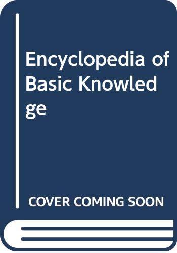 9780062700117: Ency Basic Knowledge