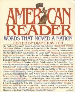 9780062700650: The American Reader: Words That Moved a Nation