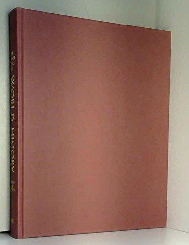 9780062700674: The Harper Atlas of World History