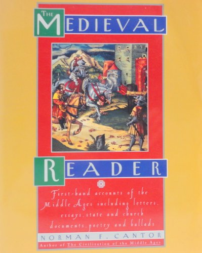 9780062701022: The Medieval Reader