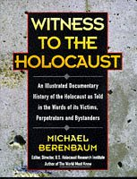9780062701084: Witness to the Holocaust