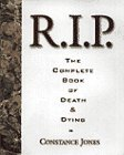 9780062701404: R.I.P: The Complete Book of Death and Dying