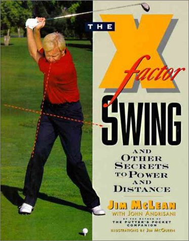 9780062701428: The X-factor Swing