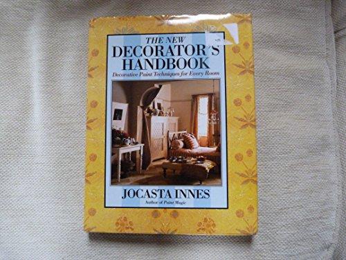 9780062701435: The New Decorator's Handbook