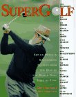 9780062701572: SuperGolf: Set-up, Swing and Shotmaking Secrets from the Best of the World Golf Hall of Fam