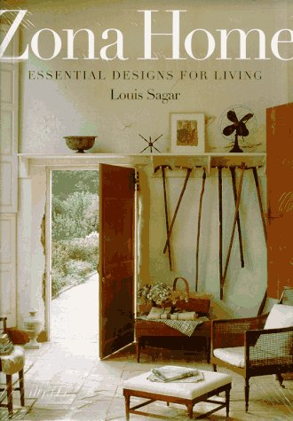 9780062701695: Zona Home: Essential Designs for Living