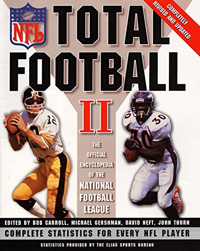 9780062701749: Total Football II: The Official Encyclopedia of the National Football League