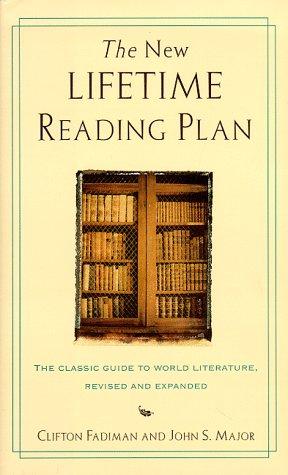 9780062702081: The Lifetime Reading Plan