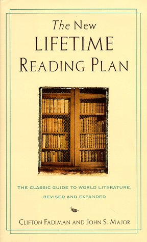 9780062702081: The Lifetime Reading Plan