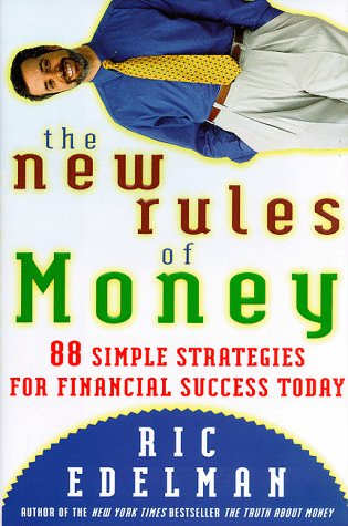 9780062702197: The New Rules of Money: 88 Strategies for Financial Success Today