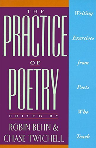 9780062715074: The Practice of Poetry: Writing Exercises from Poets Who Teach