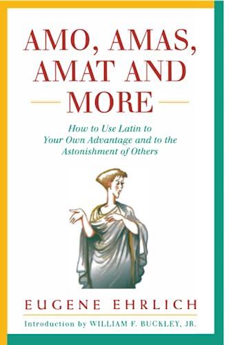 9780062720177: Amo, Amas, Amat and More (Hudson Group Books)