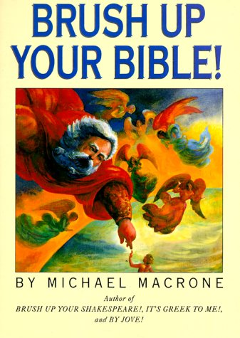 9780062720207: Brush Up Your Bible!