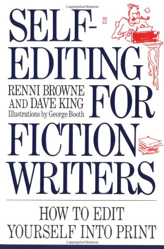 9780062720467: Self-Editing for Fiction Writers: How to Edit Yourself into Print