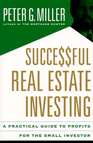 9780062720627: Successful Real Estate Investing