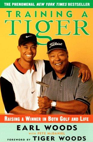 9780062720719: Training a Tiger