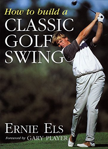 9780062720726: How to Build a Classic Golf Swing