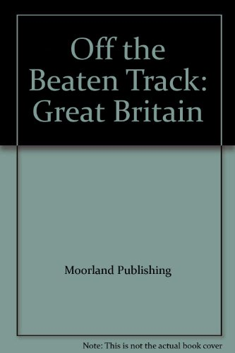 9780062730169: Off the Beaten Track: Great Britain