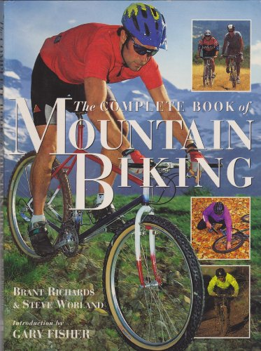 9780062730275: The Complete Book of Mountain Biking