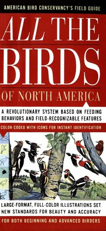 9780062730282: All the Birds of North America : American Bird Conservancy's Field Guide