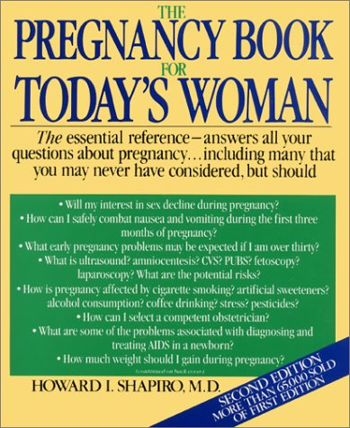 9780062730305: Pregnancy Bk Today W