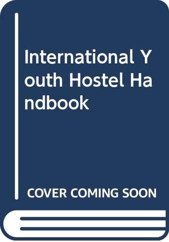 9780062730770: International Youth Hostel Handbook: 002