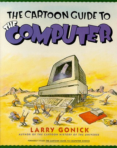 9780062730978: The Cartoon Guide to Computers