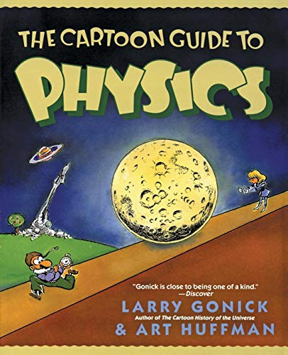 9780062731005: Cartoon Guide to Physics