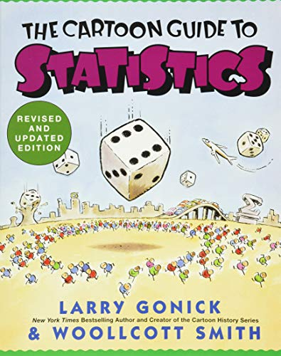 9780062731029: Cartoon Guide to Statistics (Cartoon Guide Series)