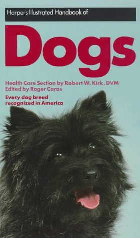 Harpers Illustrated Handbook Dogs
