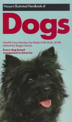 9780062731647: Harper's Illustrated Handbook of Dogs