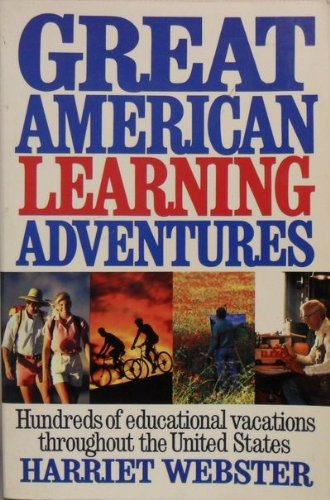 9780062731678: Great American Learning Adventures