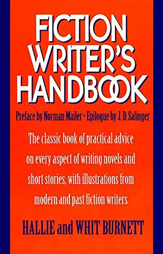 9780062731692: Fiction Writer's Handbook