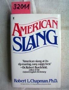 9780062731722: American Slang