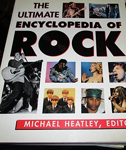9780062732477: The Ultimate Encyclopedia of Rock