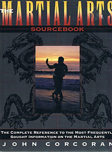 9780062732590: The Martial Arts Sourcebook