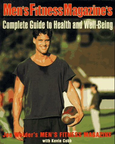 9780062733542: Men's Fitness Magazine's Complete Guide to Health and Well-Being