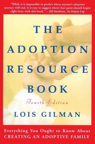 9780062733610: The Adoption Resource Book, 4th edition