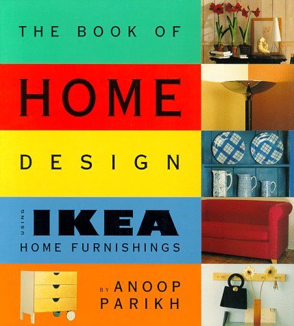 9780062734051: The Book of Home Design Using Ikea Home Furnishings