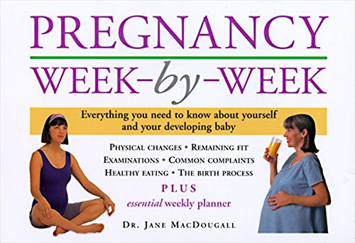 9780062734839: Pregnancy Week-By-Week