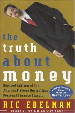 9780062736420: The Truth about Money: Because Money Doesn't Come with Instructions