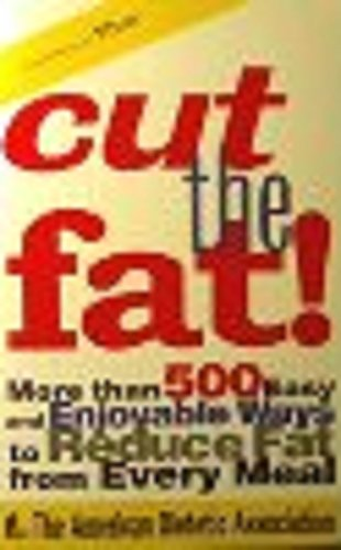 9780062736819: Cut The Fat!