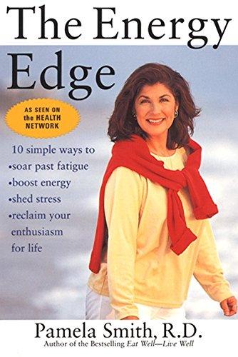 The Energy Edge (Harperresource Book): Pamela Smith