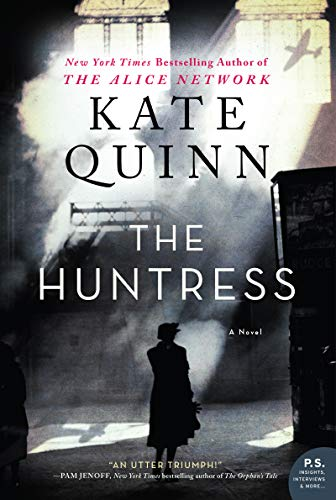 9780062740373: The Huntress: A Novel