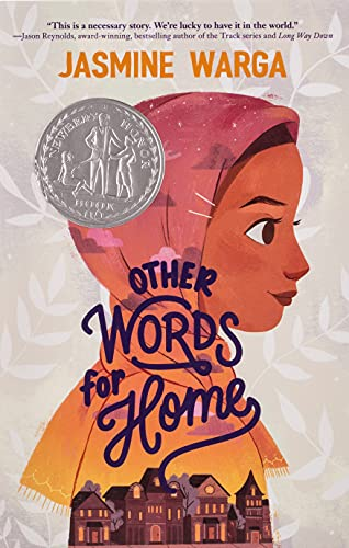 9780062747808: Other Words for Home