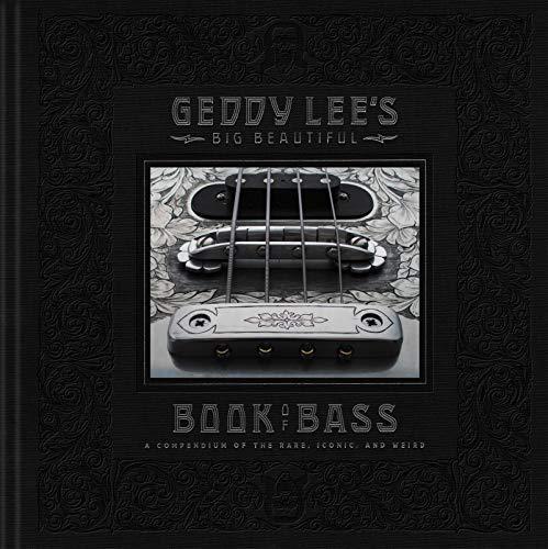 9780062747839: Geddy Lee's Big Beautiful Book of Bass