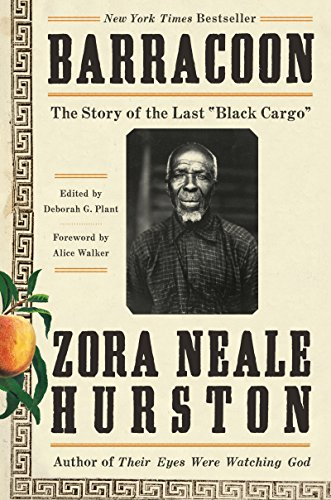 Book Cover: Barracoon: The Story of the Last Slave