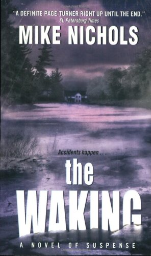 9780062771339: The Waking