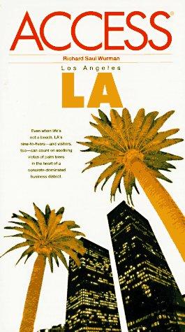 9780062771674: Access Los Angeles